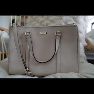 Kate Spade large satchel